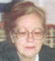 Cécile Boisclair